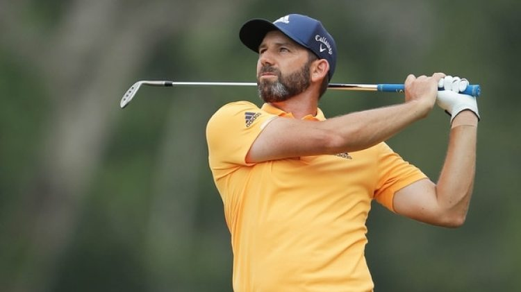 Sergio García había ganado el torneo en 2008 (AFP)