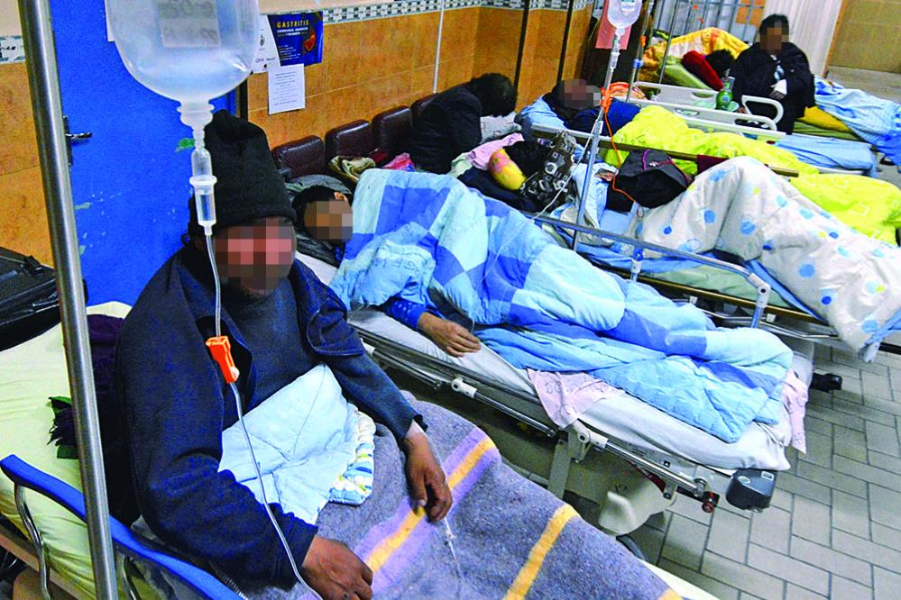 CNS instruye investigar tráfico de pacientes entre 2 hospitales