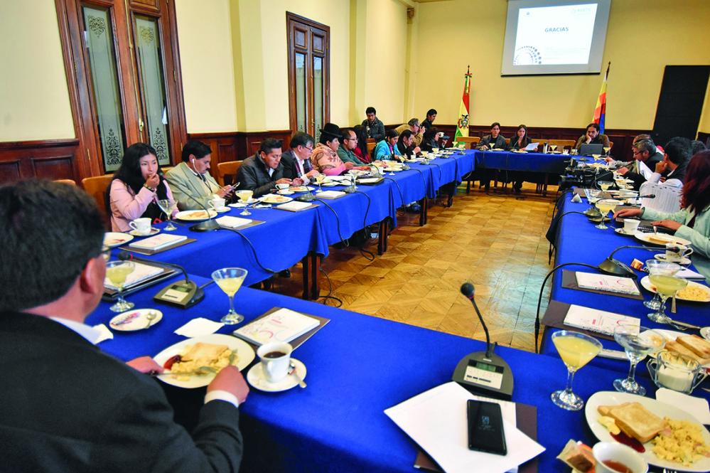 Agetic admite que se necesita una ley de protección de datos