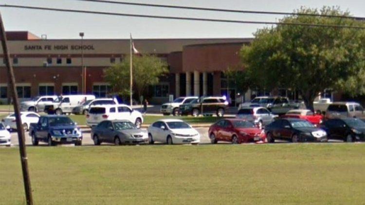 Santa Fe High School, Texas