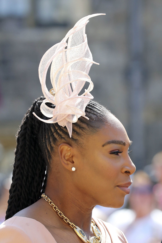 La tenista Serena William (AP)