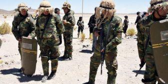 El Gobierno instalará puestos militares cada 5 o 10 kilómetros en las fronteras, para combatir el contrabando