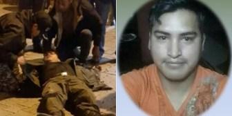 Tribunal condena a 30 de cárcel al asesino del sargento Juan Apaza