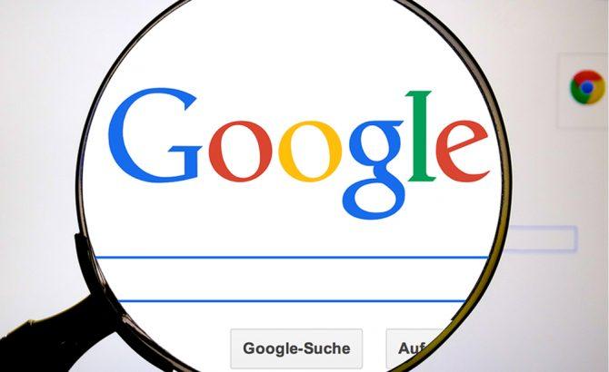 Acusan a Google de revelar ilegalmente el nombre de víctimas de violación