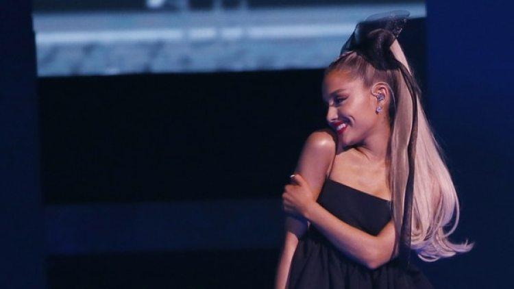 Adriana Grande es una de las estrellas pop más importantes de este momento (Reuters)