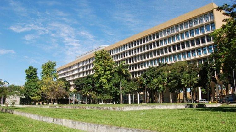 El campus de la Universidad Federal de Río de Janeiro fue el escenario de una serie de crímenes violentos