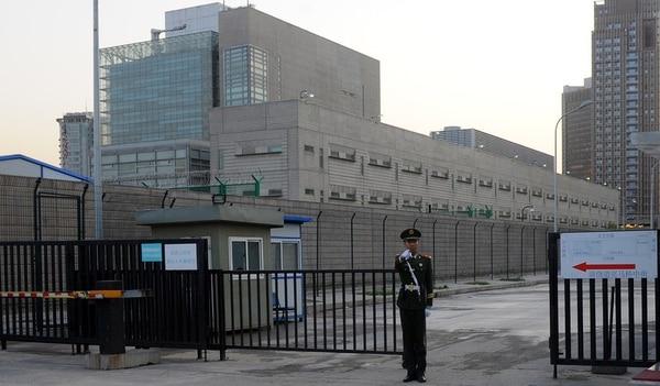 ¿Ataque acústico chino? El extraño síndrome de los diplomáticos