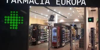 España: Coca-Cola coloca sus cafés ecológicos y refrescos en las farmacias