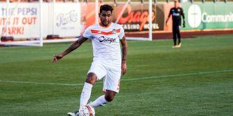 Boliviano se abre espacio en el fútbol de EEUU