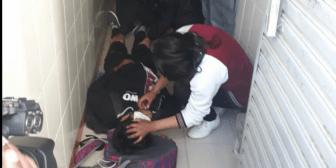La Paz. Asamblea de DDHH responsabiliza a la Policía por muerte de estudiante de UPEA-El Alto