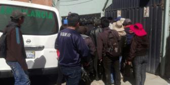 Suman expresiones de condena por muerte de estudiante y universidades alistan marchas