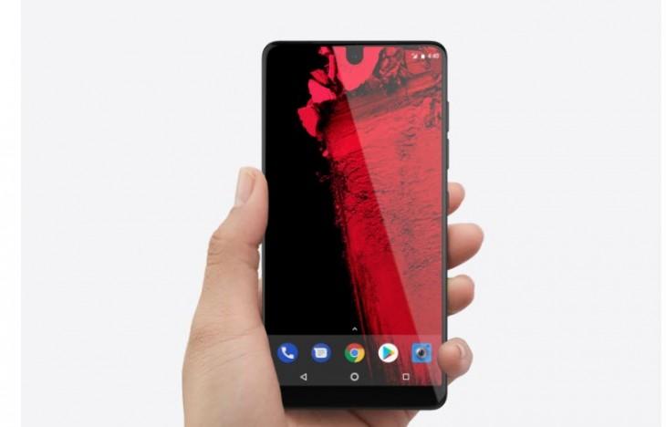 El creador de Android planea deshacerse del proyecto — Adiós Essential Phone