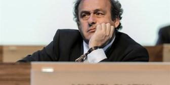 Michel Platini fue declarado inocente por la Justicia suiza