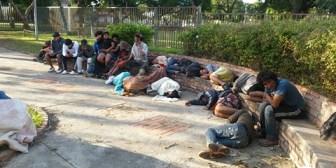 Santa Cruz. Allanan 12 lugares de venta de drogas en el Piraí