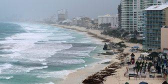 El sureste de Estados Unidos se prepara para el impacto de la poderosa tormenta Alberto