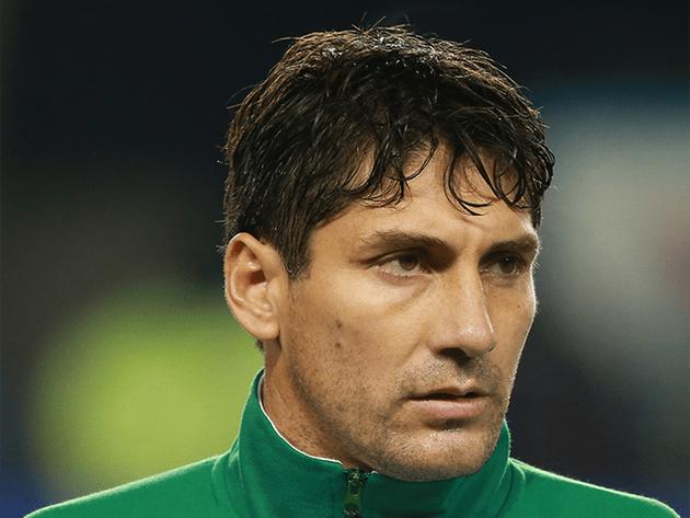 Bolivia se enorgullece de su primer jugador con cien partidos en su selección