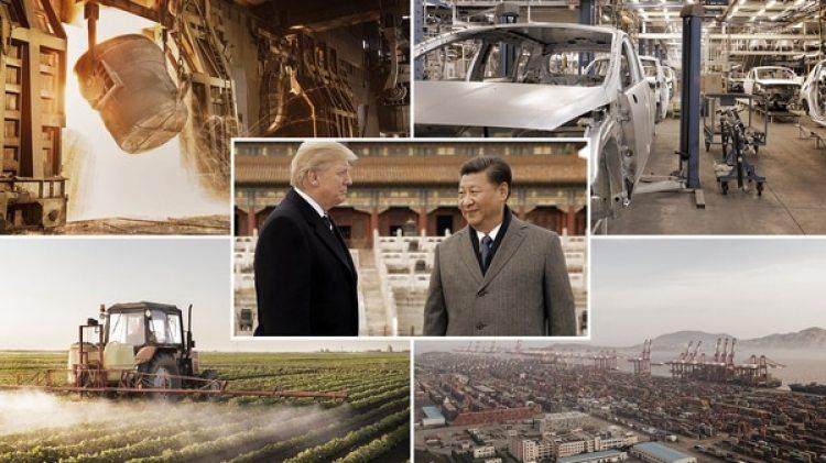 De Donald Trump y Xi Jinping depende el alcance que tendrá el conflicto comercial entre Estados Unidos y China.