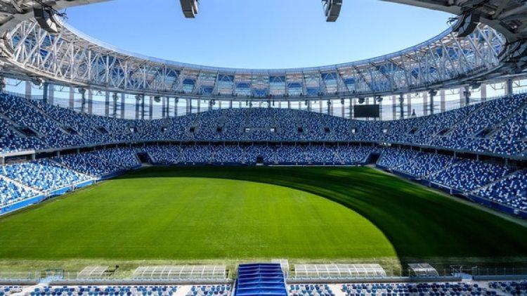 Nizhny Novgorod Stadium (AFP)