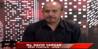 El mayor de la Policía que contradijo a ministro Romero denuncia agresión