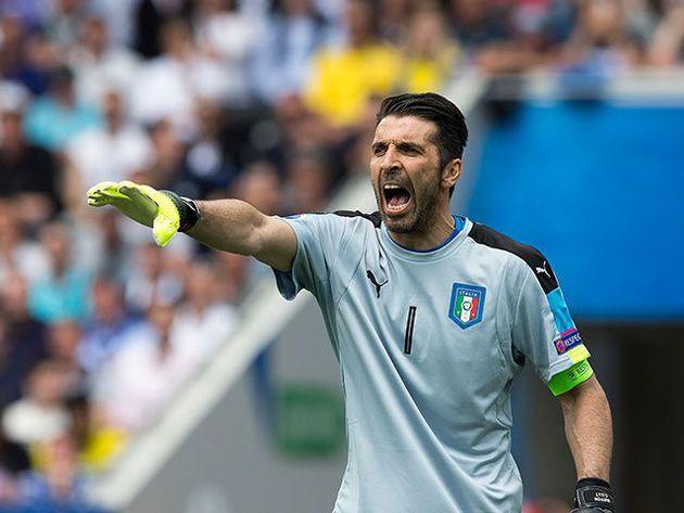 Anuncian acuerdo entre Gianluigi Buffon y el PSG