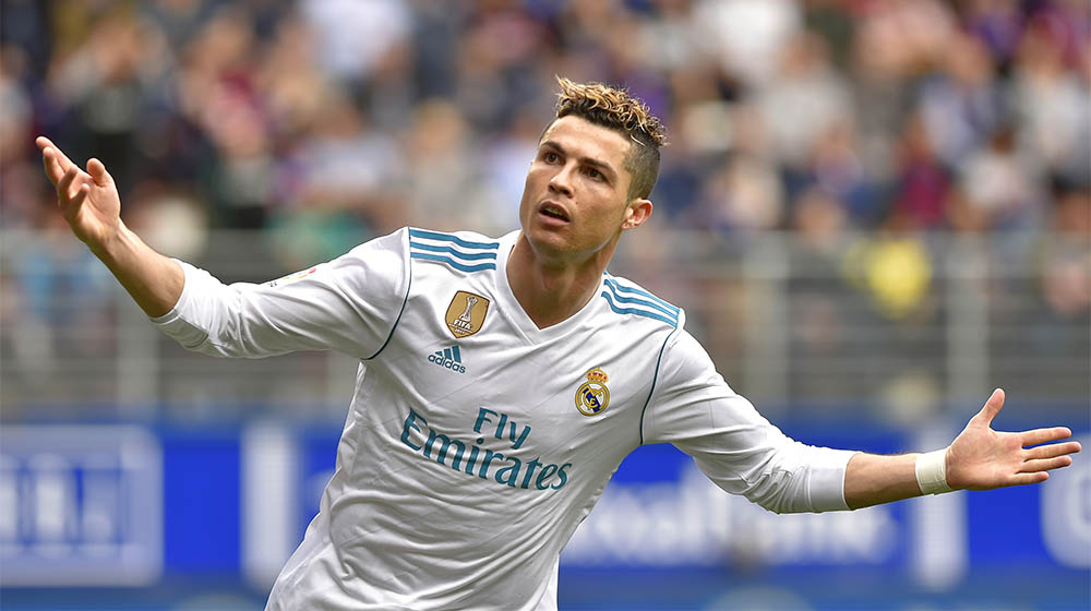 Resultado de imagen para Hacienda rechaza la oferta de Cristiano Ronaldo