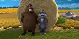 """Llega la comedia animada """"Animales en apuros"""""""