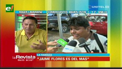 Dirigente Lavardenz pide a la Asociación de Jaime Flores recapacitar y trasladarse