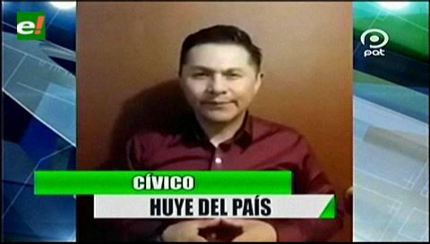 Video titulares de noticias de TV – Bolivia, noche del miércoles 23 de mayo de 2018