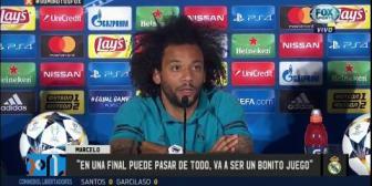 """Marcelo: """"No tengo nada que demostrar a nadie"""""""