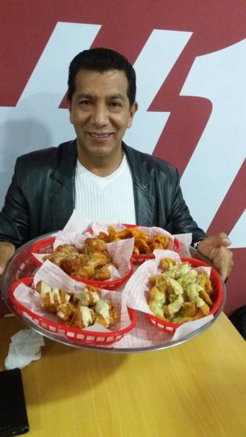 Edgar Meza