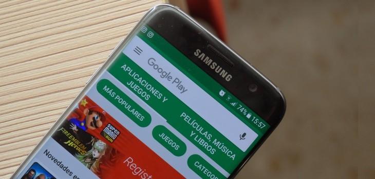 Apps nuevas en Google Play