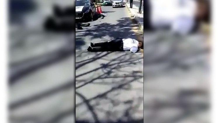 Los policías fueron emboscados por criminales