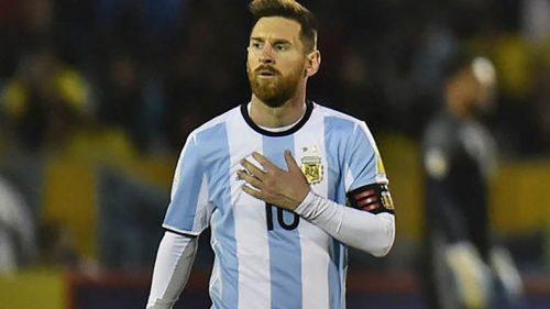 Resultado de imagen para Presidente de la Federación Palestina pide quemar las camisetas de Messi
