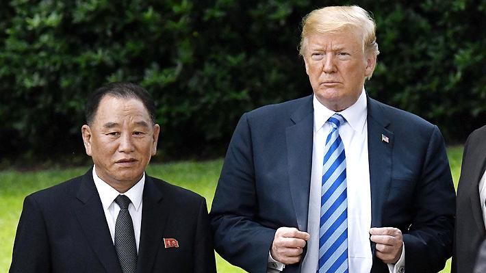 Confirmado: Donald Trump y Kim Jong-un finalmente se reunirán el 12 de junio