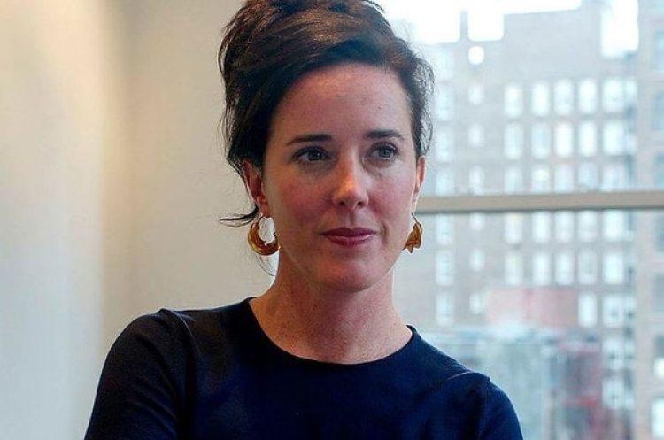 Kate Spade fue hallada muerta en su apartamento de Nueva York. Junto a su cuerpo dejó una nota dirigida a su hija (Getty Images)