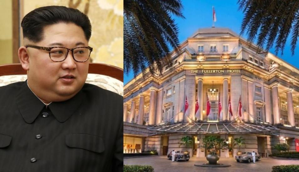 Kim Jong-un pidió una suite de US$ 6.000 la noche a cuenta del gobierno de Trump