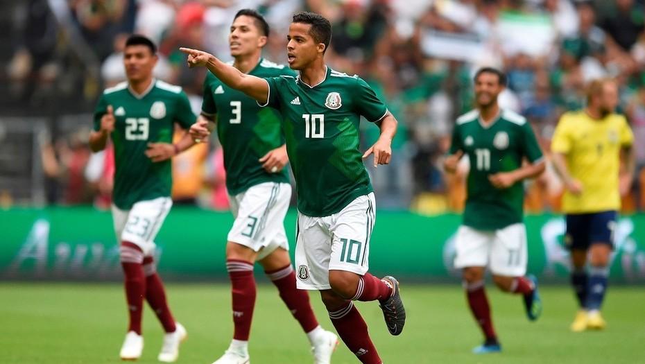México no sancionará a sus futbolistas por el escándalo con prostitutas 1523eb5338f00
