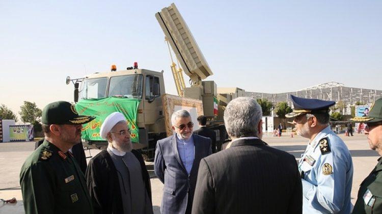 Irán advirtió que aumentará su enriquecimiento de uranio (AFP)