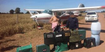 Defensa aclara que detenido con droga en Brasil no es del Ejército Boliviano