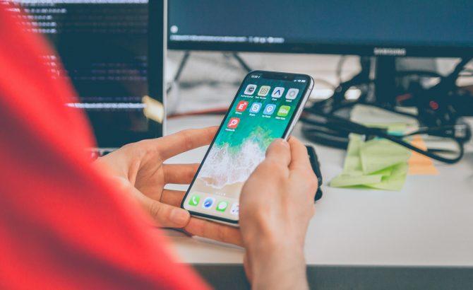 Apple sigue blindando la privacidad de sus usuarios frente a apps como Facebook