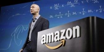 Accionistas de Amazon piden a Bezos poner fin a sistema reconocimiento facial