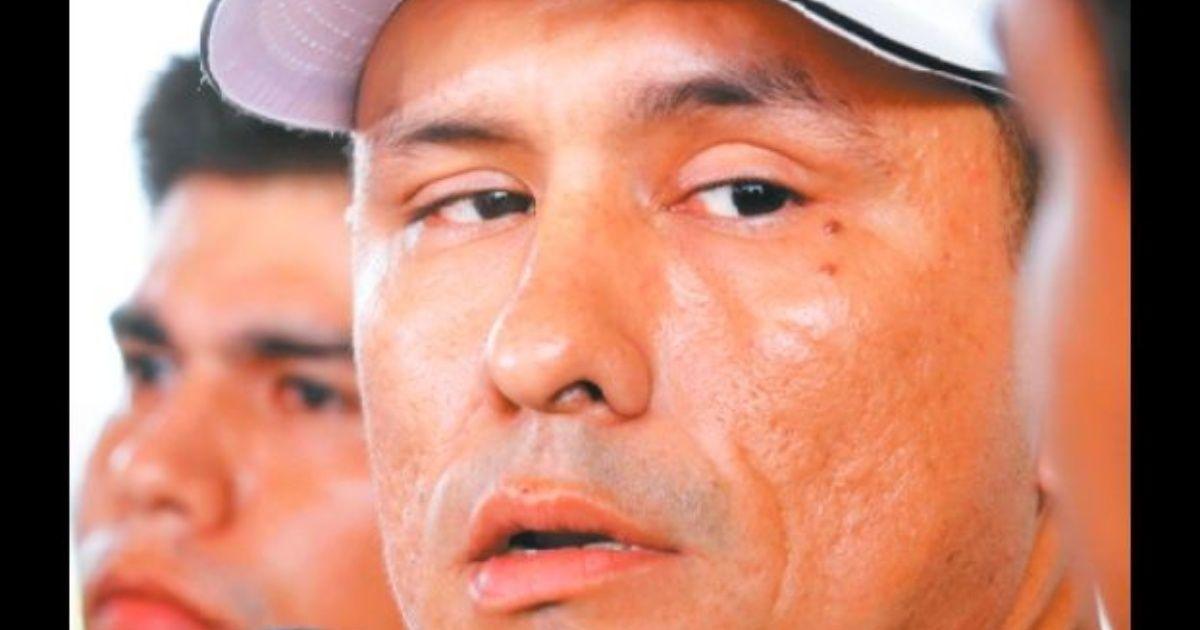 El Gobierno confirma la muerte del reo 'Oti' en el penal de Chonchocoro