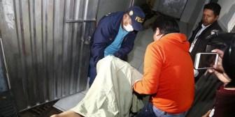 """Autopsia del reo """"Oti"""" será este miércoles y confirman que hay otro herido por la reyerta en Chonchocoro"""