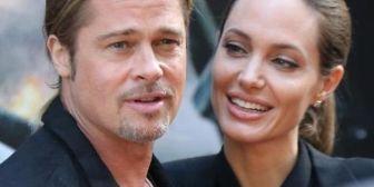 Brad Pitt complica más su divorcio; le niega esto a Angelina Jolie