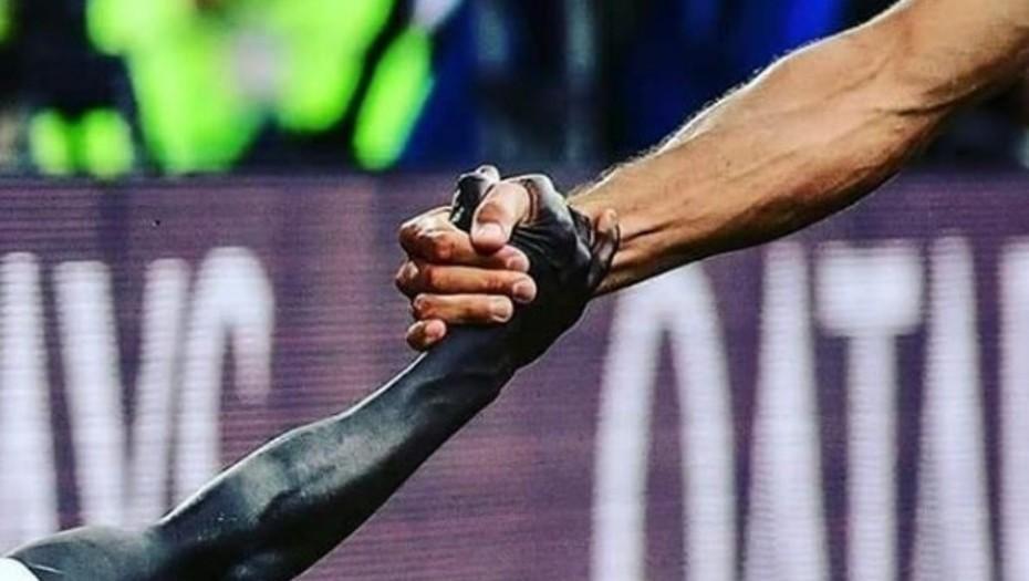 Esta es la mejor foto del Mundial hasta el momento