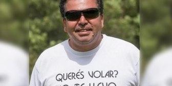 """""""Que alguien me llame, me pasó algo muy malo"""": el pedido de ayuda del instructor tras la tragedia del parapente en Tucumán"""