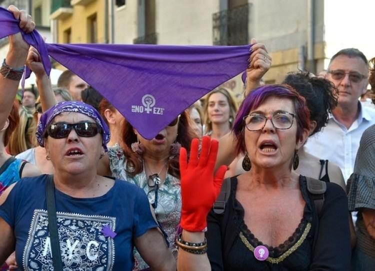 El fallo causó indignación (AFP)