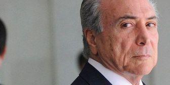El presidente de Brasil felicitó a la selección por el triunfo ante Costa Rica