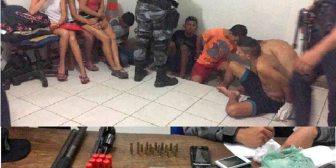 Fiscalía de Bolivia imputa a brasileño por robo de armamento militar en Pando