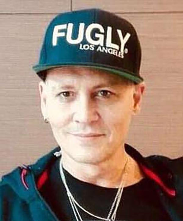 """Johnny Depp tocó fondo: """"No podía soportar el dolor en mi día a día"""""""